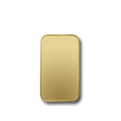 Lingotto Tranciato Global Oro Retro