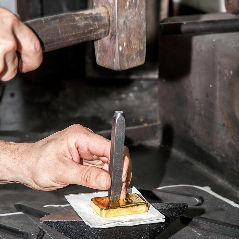 manifattura lingotto global oro